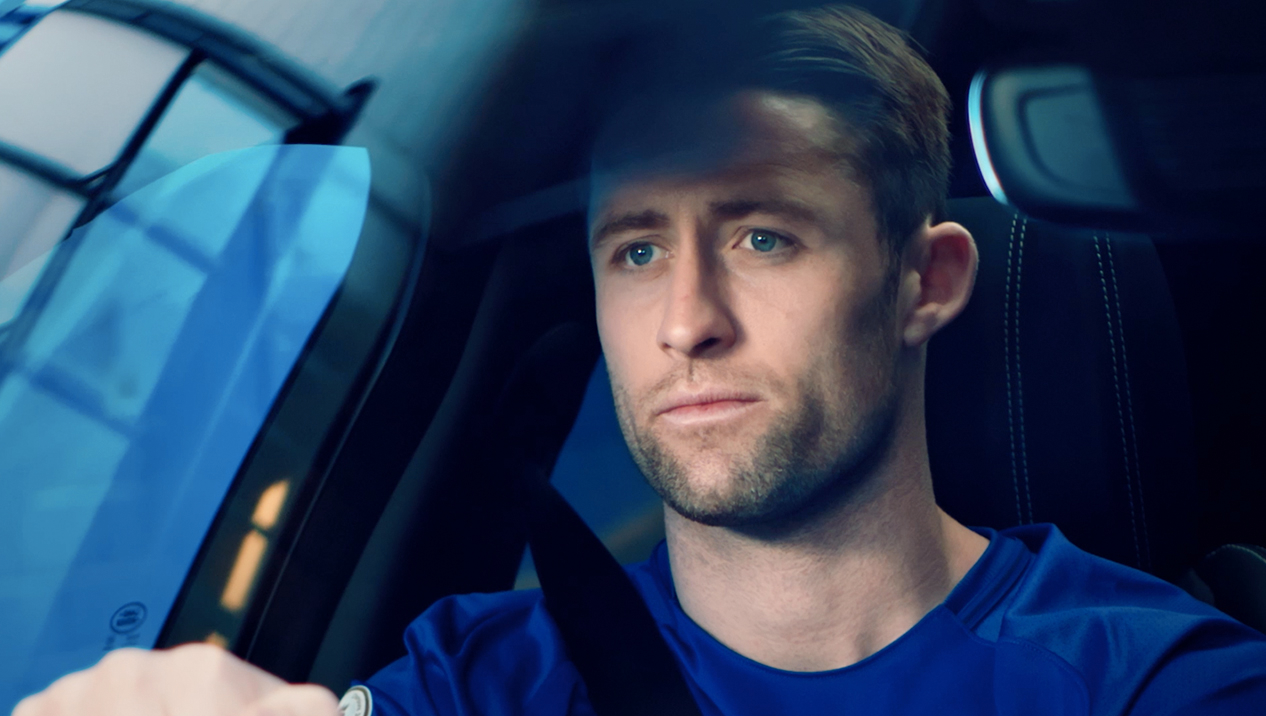DRIVE FOR MORE: Episode 4 - Gary Cahill