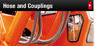 Hose and Couplings